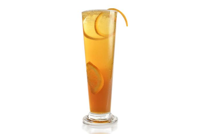 Sparkling Real Iced Tea