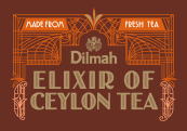 Tea Infused Recipes by Dilmah Elixir of Ceylon Tea