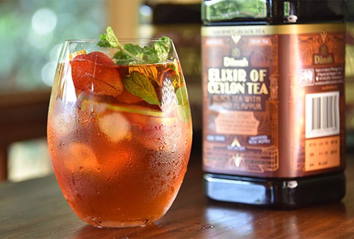 Elixir of Ceylon Tea - Real Tea by Dilmah